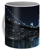 Brooklyn Nights Coffee Mug