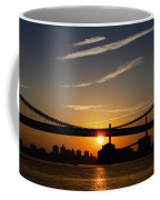 Brooklyn Sunrise Coffee Mug