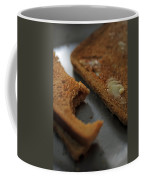 Brown Bread With Butter Coffee Mug