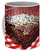 Brownie Focal Point Coffee Mug