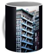 Brownstone Coffee Mug