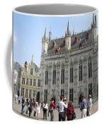 Brugge 2011 Coffee Mug