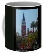 Brunswick Clock  Coffee Mug