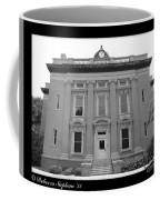 Brunswick Historical Court House Coffee Mug
