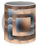 Brushed 02 Coffee Mug