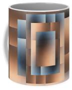 Brushed 05 Coffee Mug
