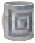 Brushed 20 Coffee Mug