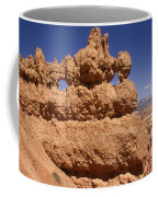 Bryce Canyon - Mask Formation Coffee Mug