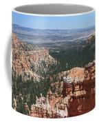 Bryce Canyon 5192 Coffee Mug