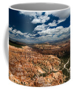 Bryce Canyon Ampitheater Coffee Mug
