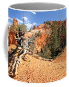 Bryce Canyon Canyon Coffee Mug