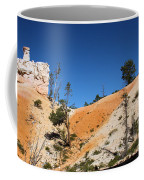 Bryce Canyon Character Coffee Mug