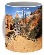 Bryce Canyon Forest Coffee Mug
