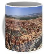Bryce Point 5451 Coffee Mug