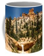 Bryce Water Canyon Coffee Mug