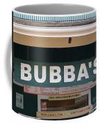 Bubba Burgers Coffee Mug