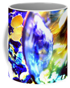 Bubble Abstract 001 Coffee Mug