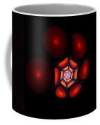 Bubble Art 1 Coffee Mug