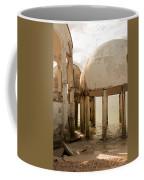 Bubble House I Coffee Mug