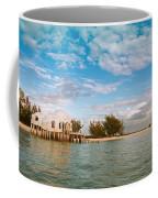 Bubble House IIi Coffee Mug