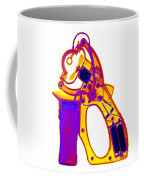 Bubble Machine Coffee Mug