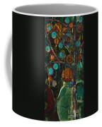 Bubble Tree - Spc01ct04 - Left Coffee Mug