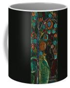 Bubble Tree - Spc01ct04 - Right Coffee Mug