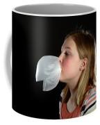 Bubblegum Bubble 4 Of 6 Coffee Mug
