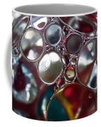 Bubbles IIi Coffee Mug