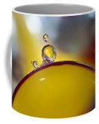 Bubbles Vi Coffee Mug