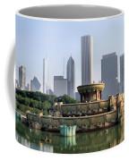 Buckingham Fountain - 1 Coffee Mug
