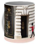 Buckingham Palace Guards Coffee Mug