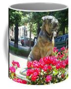 Bud Coffee Mug