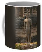 Buddha At Sukhothai 3 Coffee Mug