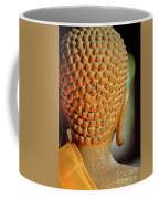 Buddha Detail 2 Coffee Mug