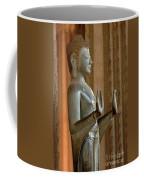Buddha Vientienne Laos Coffee Mug