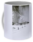 Buddhism In The Himalaya Coffee Mug