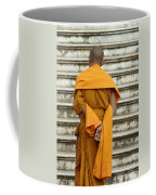 Buddhist Monk 2 Coffee Mug