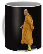 Buddhist Monk 3 Coffee Mug