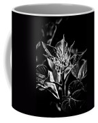 Budding Sunflower Coffee Mug