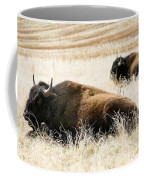 Buff And Friend 2 Coffee Mug