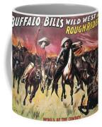 Buffalo Bills Show Coffee Mug