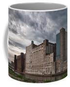 Buffalo Mills - The Backside Coffee Mug