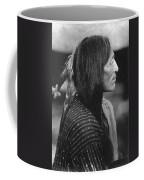 Buffalo Nickel Portait. Coffee Mug