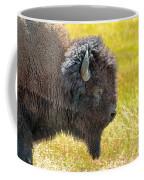Buffalo Portrait Coffee Mug