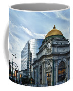 Buffalo Savings Bank 11415 Coffee Mug