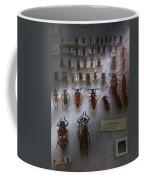 Bug Collector - So What's Bugging You Coffee Mug