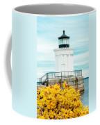 Bug Light Coffee Mug