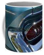 Buick Electra Tail Light Assembly Coffee Mug