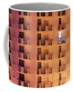 Building Facade Coffee Mug